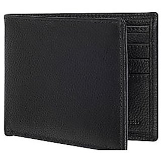 1885ac5eb78e Original Leather Wallets for Men - Black