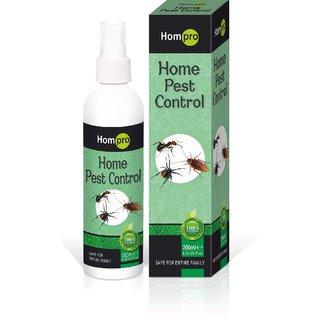 Hompro Home Pest Control