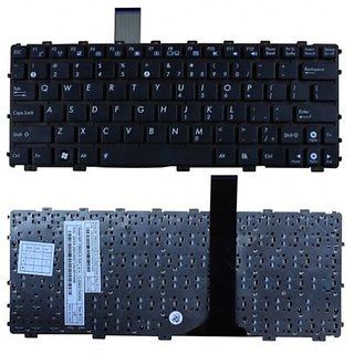 compatible laptop keyboard for  Asus Eee Pc 1015pw-Gol9s, 1015pw-Pur032s black  with 3 month warranty