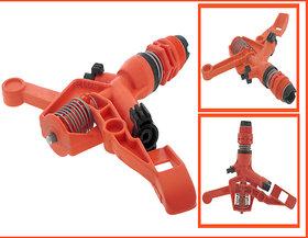 Plastic Impulse Sprinkler 19mm  Water Saver