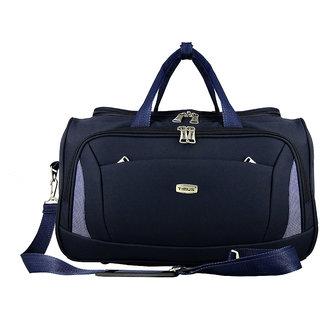 Timus Morocco Plus  55cm BlueDuffle Bag For Travel MODPLUS55BL