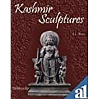 Kashmir Sculptures (2 Volume Set)