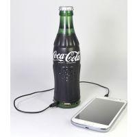 Coca Cola Bottle Multimedia Speaker