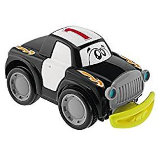 Chicco Turbo Touch Crash Car Toy