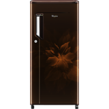 Whirlpool 245 L Single Door Refrigerator - 260 IMFRESH ROY 5S REGALIA