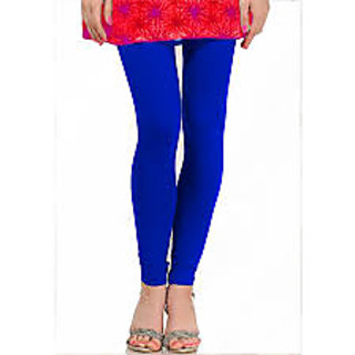 Legging cotton (Blue)
