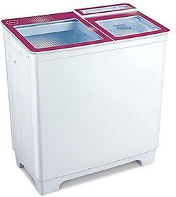 Godrej WS 800 PD Semi-automatic Washing Machine (8 Kg, Rose Sprinkle)