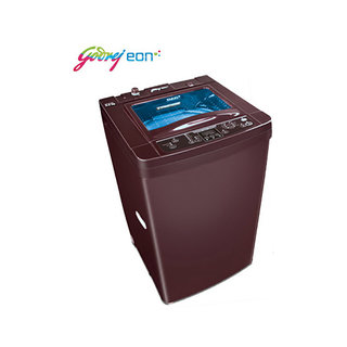 Godrej GWF 650 FC 6.5 kg Car Top Loading Washing Machine