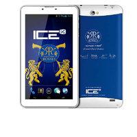 ICE Royal Edition XT302 Blue-White  7  Dual Sim  3G Calling Tablet