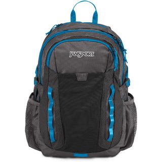 430f4d36cd99 Buy JanSport Ashford Laptop Backpack Forge Grey Online - Get 0% Off