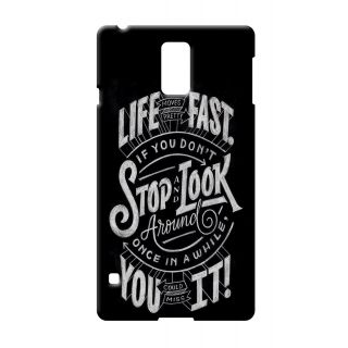 Back Cover For Samsung Galaxy S5 : By Kyra
