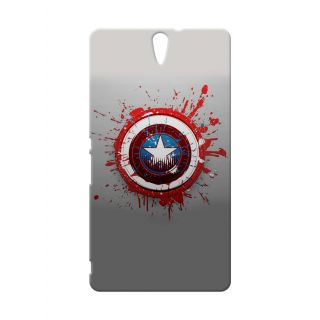 Back Cover For Sony Xperia C5 : By Kyra
