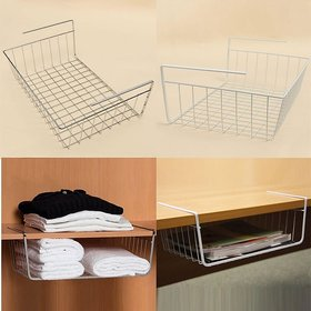 Handy 2 Ft Long Stainless Steel Towle Rack
