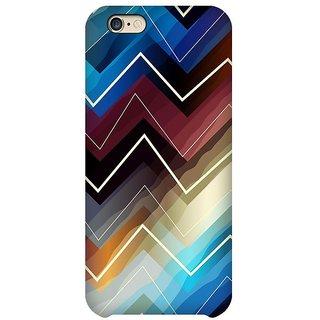 Super Cases Premium Designer Printed Case for iPhone 6/6S