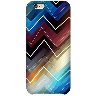 Super Cases Premium Designer Printed Case for iPhone 6/6S Plus