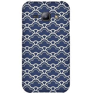 Super Cases Premium Designer Printed Case for Samsung Galaxy J1