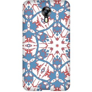 Super Cases Premium Designer Printed Case for Micromax Xpress 2 - E313