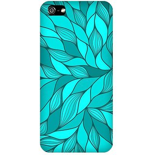 Super Cases Premium Designer Printed Case for iPhone SE