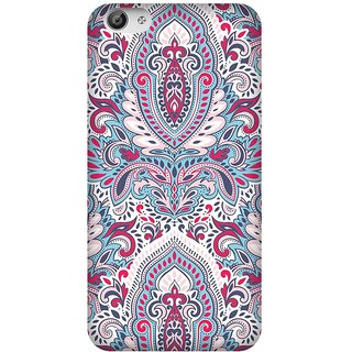 Super Cases Premium Designer Printed Case for Vivo X7
