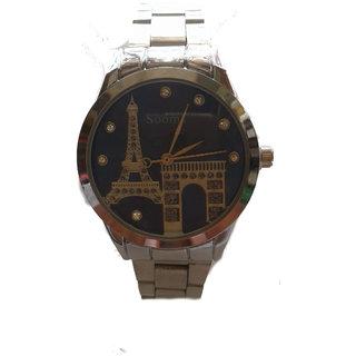 SOOMS women's desiener watch new collection