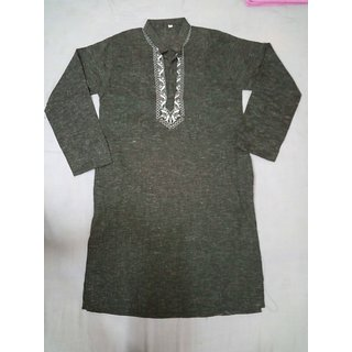 linen cotton kurta (kurta centre)