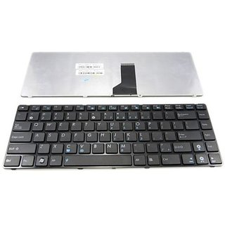Compatible Laptop Keyboard For Asus K42F-Vx049D, K42F-Vx343 With 6 Month Warranty