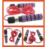 Jump Rope Rope Exercise Fitness Extra-long Rope Is Easily Customized