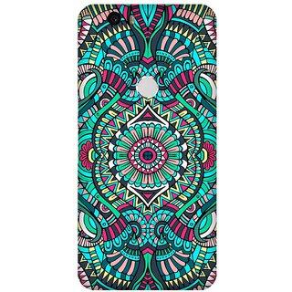 Super Cases Premium Designer Printed Case for Nexus 6 P