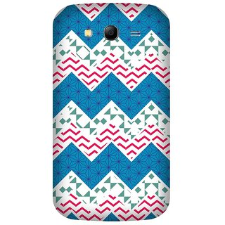 Super Cases Premium Designer Printed Case for Samsung Galaxy Grand