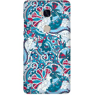 Super Cases Premium Designer Printed Case for Huawei Honor 5X