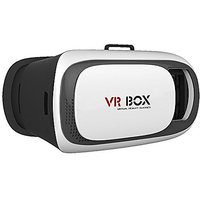 Virtual Reality 3D Glasses For 4.7 Inch-6 Inch Screen Phones.