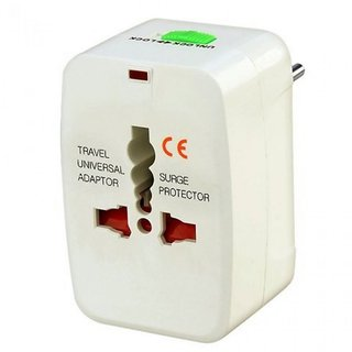 Universal Travel Power Adaptor Worldwide