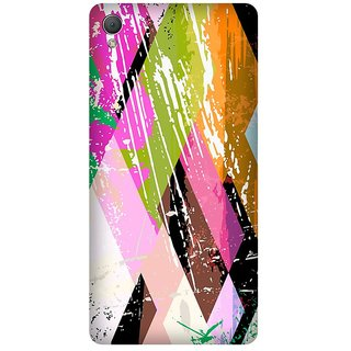 Super Cases Premium Designer Printed Case for Sony Xperia Z4
