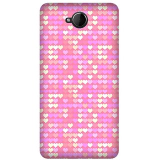 Super Cases Premium Designer Printed Case for Microsoft Lumia 650