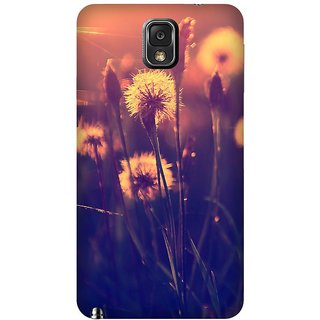 Super Cases Premium Designer Printed Case for Samsung Galaxy Note 4