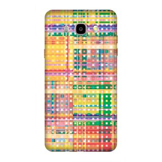 Super Cases Premium Designer Printed Case for Samsung Galaxy J5 (2016)