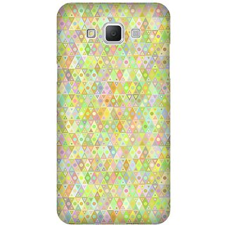 Super Cases Premium Designer Printed Case for Samsung Galaxy A5 (2015)