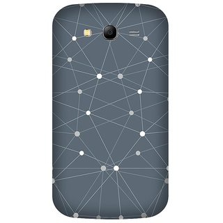 Super Cases Premium Designer Printed Case for Samsung Galaxy Grand Neo