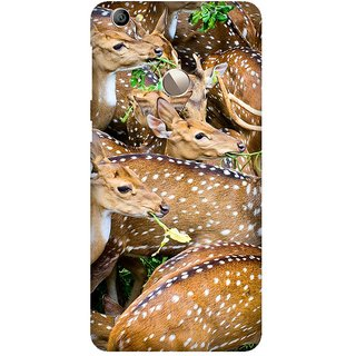 Super Cases Premium Designer Printed Case for LeTv 1S
