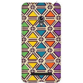Super Cases Premium Designer Printed Case for Asus Zenfone 5