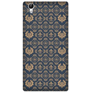Super Cases Premium Designer Printed Case for Vivo Y51L