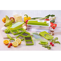 Multi chopping cutting tool machine for kitchen