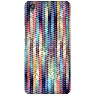 Super Cases Premium Designer Printed Case for OnePlus X