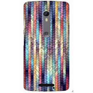 Super Cases Premium Designer Printed Case for Moto X Style