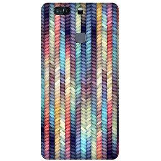 Super Cases Premium Designer Printed Case for Huawei P9 Plus