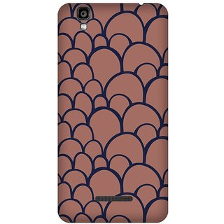 Super Cases Premium Designer Printed Case for Micromax Yu Yureka