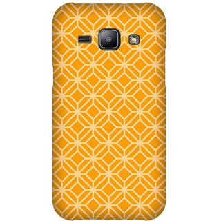 Super Cases Premium Designer Printed Case for Samsung Galaxy J1