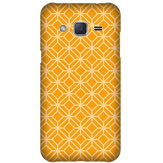 Super Cases Premium Designer Printed Case for Samsung Galaxy J2