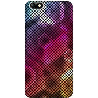 Super Cases Premium Designer Printed Case for Huawei Honor 4X