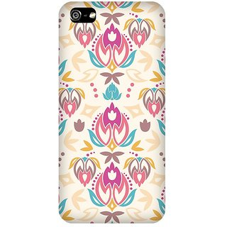 Super Cases Premium Designer Printed Case for iPhone SE